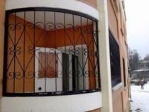решетки на окна в Краснослободске