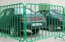 дорожные ограждения г.Краснослободск