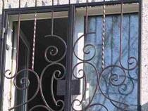решетки из металла в Краснослободске