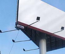 cварные рекламные щиты в Краснослободске