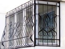 металлические решетки в Краснослободске