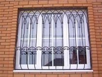 Металлоконструкции, металлические решетки в Краснослободске г.Краснослободск