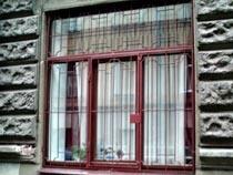 Монтаж решеток в Краснослободске, монтаж оконных решеток г.Краснослободск